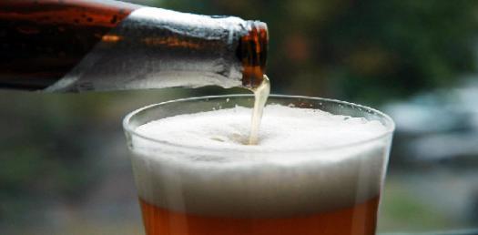 Calvin Alcohol Abuse Awareness & Prevention