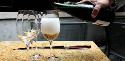 Wine Bar 101, Part II- Service