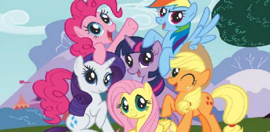 My Little Pony Quiz: What Is Your Cutie Mark?