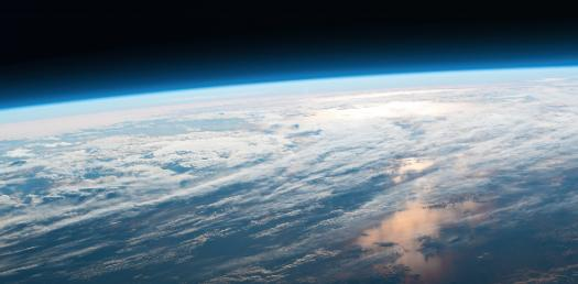 Earth: Atmosphere Practice Quiz!
