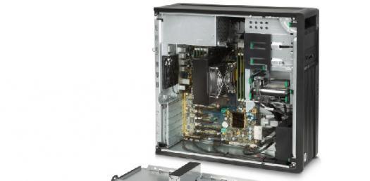 Computer Hardware: What Am I? Worksheet