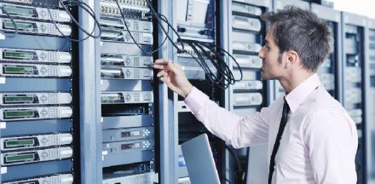 Dorfketal Network Engineer Skill Test
