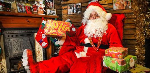 Where Should You Spend Christmas?