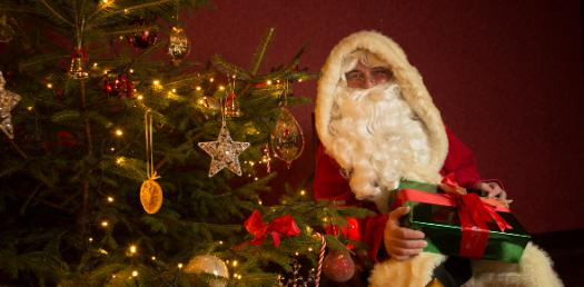 Quiz: What Should You Get Your Dad For Christmas?