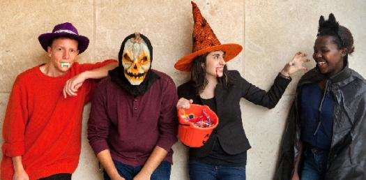 Best Halloween Chapt. 1 & 2