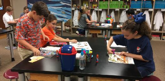 Trivia: 5th Grade Science Benchmark Test
