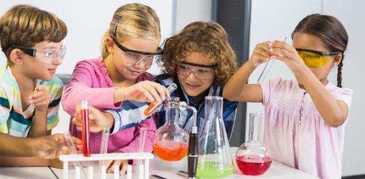 5th Grade Science Challenging Quiz