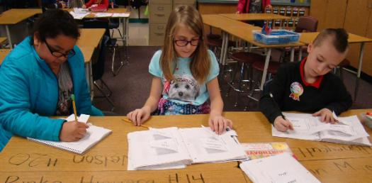 Contraction Review (2nd Grade)