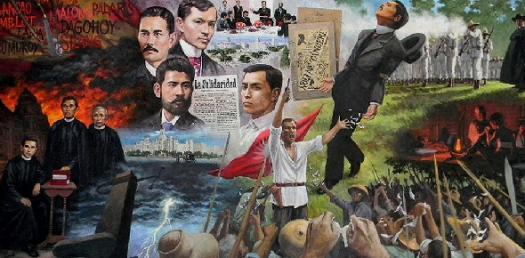 Philippine History 101 Practice Exam (Midterms)