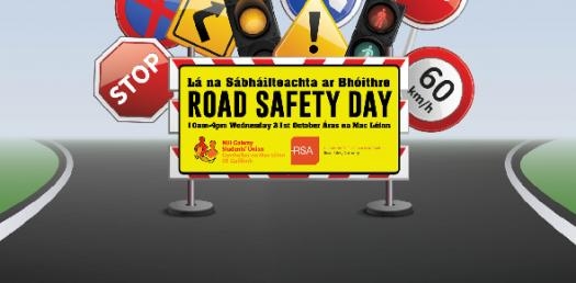 How Safe Are You On The Roads?