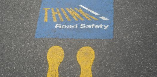 Road Safety Trivia Questions Quiz!