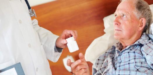 pH NCCT Prep Administration Of Medication