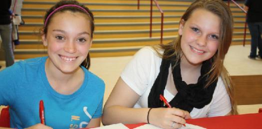 7th Grade: Take This FCS Exam! Trivia Quiz