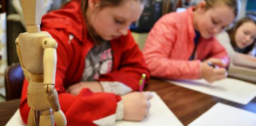 7th Grade Quiz On Design Process