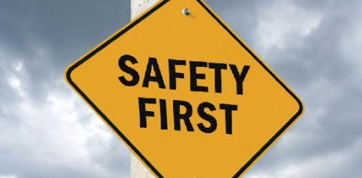 A Rigging Safety True Or False Trivia Quiz