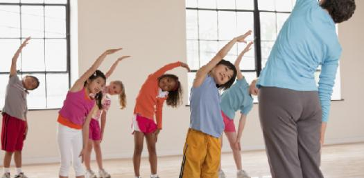 Nystce Physical Education (76) Exam Prep