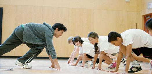 Get To Know Physical Education!