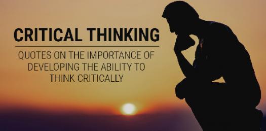 Nursing Diagnoses & Critical Thinking