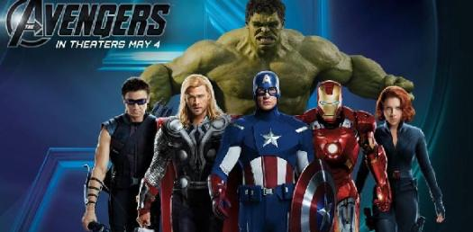 Take This Quiz To Find Out Which Powerful Avenger You Are!