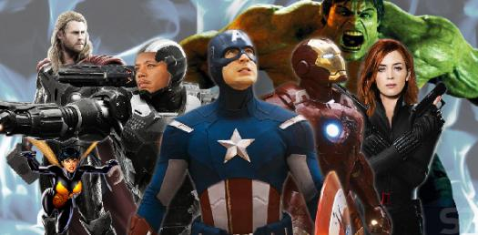 The Avengers Quizzes Online, Trivia, Questions & Answers - ProProfs