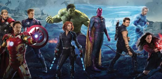 Movie Quiz: How Much Do You Know About The Avengers?