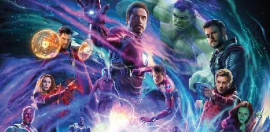 The Penultimate Avengers Quiz