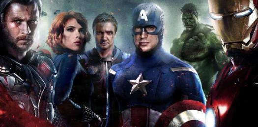 Avengers; Earth