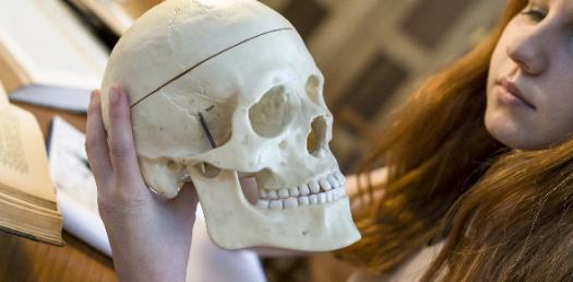 Skeletal System - Bones And Their Types