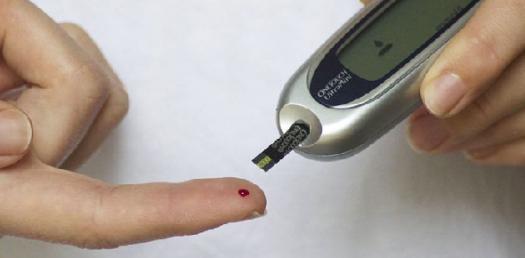 Practice Blood Test