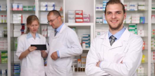 PCAT Review Questions - Pharmacy College