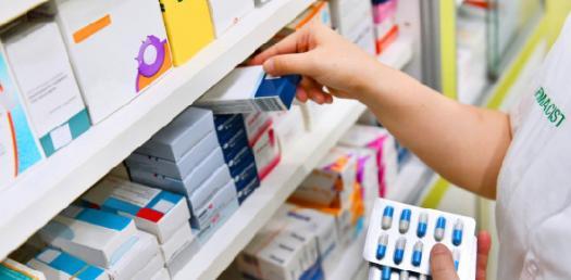 Pharm Antibiotics Moa W Exp
