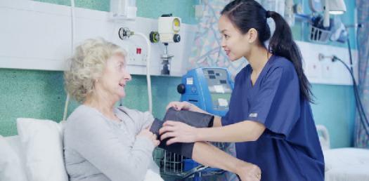Patient care Mod 2 Week 1 Quiz