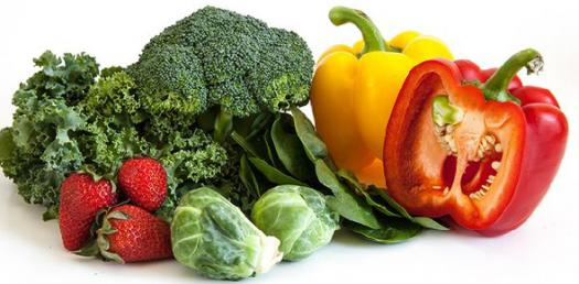 Diet And Fitness Assessment