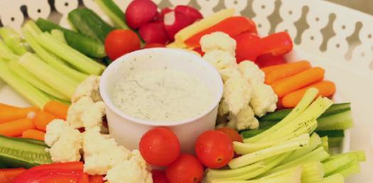 Diet Guideline Sample Test