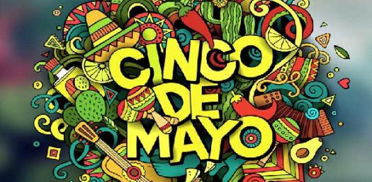 Cinco De Mayo Day Celebration
