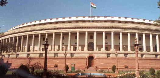 Trivia Quiz: What Do You Know About Lok Sabha?