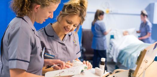 Nursing Abbreviations 1