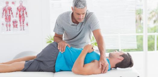 Sports Therapist - Qp9