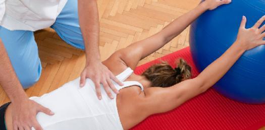Sports Therapist - Qp1