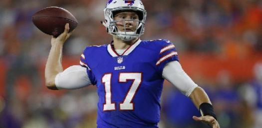 NFL - Buffalo Bills Trivia Questions