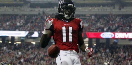 Quiz On NFL - Atlanta Falcons