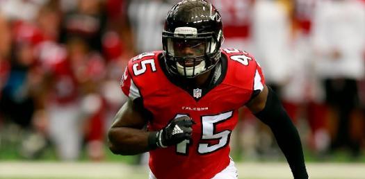 Amazing Trivia Quiz On NFL - Atlanta Falcons