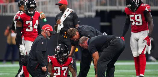 The Ultimate NFL - Atlanta Falcons Trivia