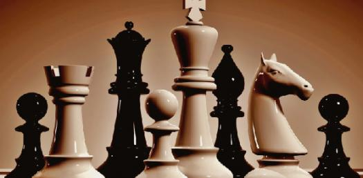 What Chess Piece Are You?