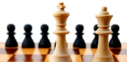 Basic Rules Of Chess