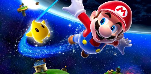 Which Mario Character Are You? (Just For Fun!)
