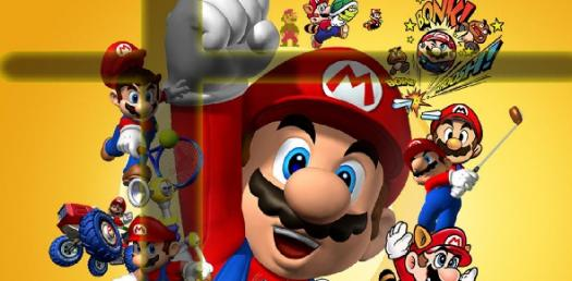 Mario Character: Which One Is Your Favorite?
