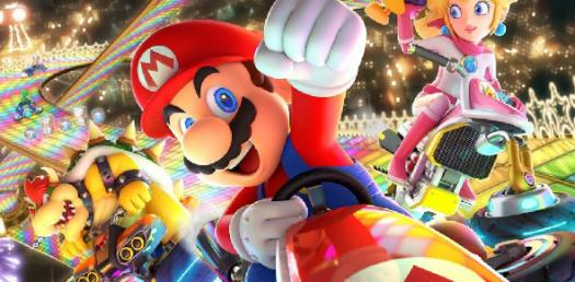 What Super Mario Power-up Are You?