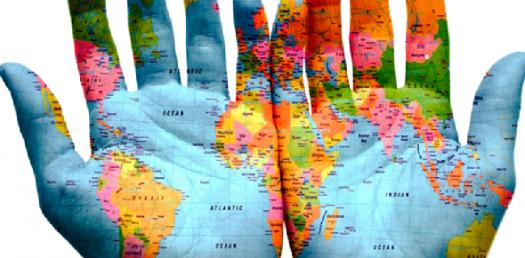 Quiz: Take The Geography Vocabulary Trivia Questions!