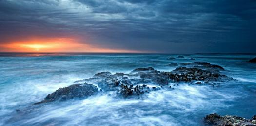 Enska B1-8 The Great Barrier Reef